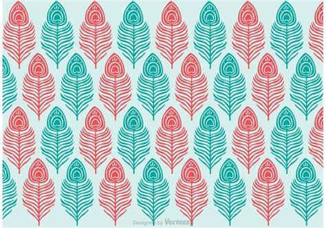 peacock pattern vector peacock pattern vector download free vector art stock