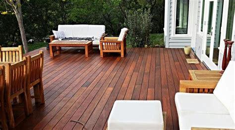 deck cost     deck cost  build nj top deck