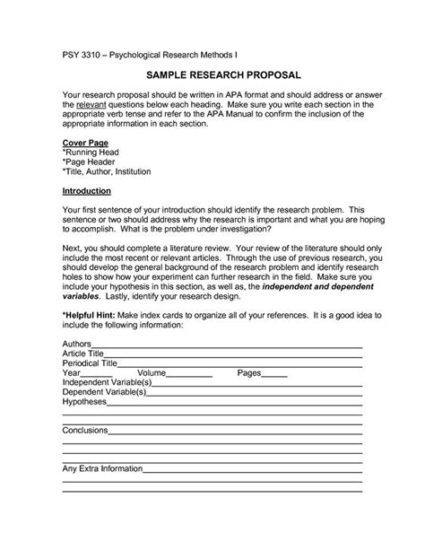 research paper cover page example apa starengineering