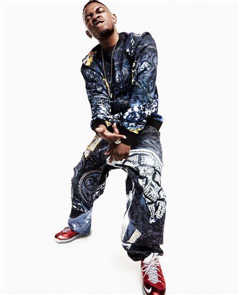 big sean rap style dapper rapper editorials kendrick lamar style