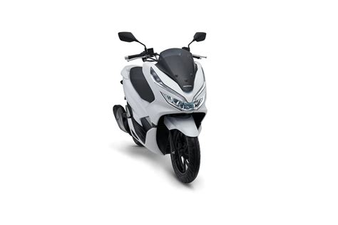 Pcx 2018 Pilihan Warna by 4 Pilihan Warna New Honda Pcx 150 Terbaru 2018 Abs Cbs