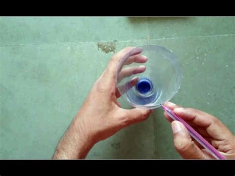 how to make electric fan how to make an electric fan from a plastic bottle