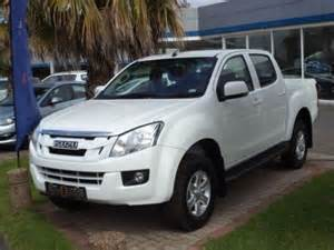 Second Isuzu Cab Used Isuzu Kb 250 D Teq Crew Cab Le For Sale In Western