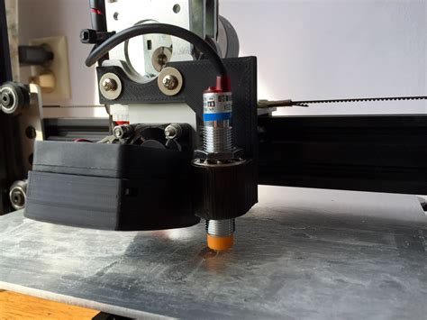 3dprinter automatic bed leveling