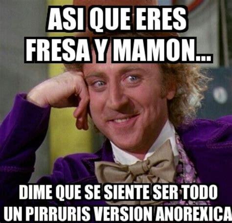 Memes Del Pirruris - m 225 s de 25 ideas incre 237 bles sobre pirruris en pinterest