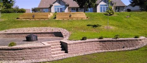 Patio Pavers Rochester Mn Bakken Landscapes Design Serving Rochester Mn Area