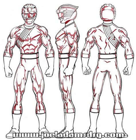 free coloring pages of wild force power rangers