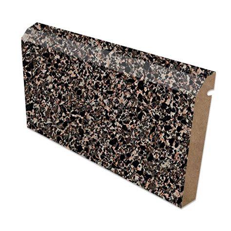 4551 01 Blackstar Granite by Beveled Backsplash In Wilsonart 4551 Blackstar Granite