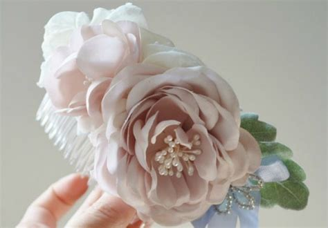 Wedding Hair Flowers Cheap by Beautiful Cheap Wedding Hair Accessories