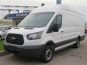 2016 Ford Transit 2016 Ford Transit 250 Woodbridge Ontario Used Car For