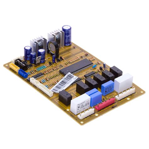 pc boards and display refrigeration lategan and