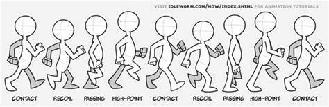 tutorial flash walk cycle walk cycle