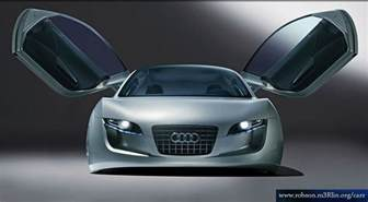 Are Audi Cars Future Audi Cars