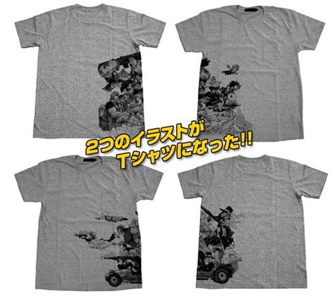 T Shirt Steve Vai Anime not 237 cias camisetas shonen jump de one