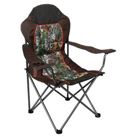 Ozark Folding Chair by Ozark Trail X Realtree Xtra Deluxe High Back Padded Folding C Chair Walmart
