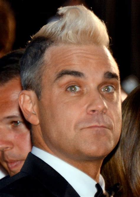william valentin robbie williams