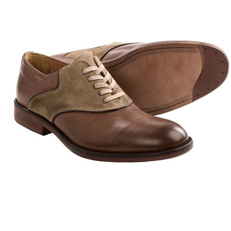 saddle oxford shoes johnston murphy decatur saddle oxford shoes for