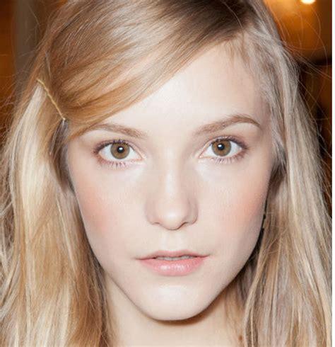 blonde hairstyles for brown eyes blonde hair brown eyes on tumblr