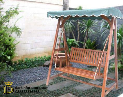 Kursi Ayunan Anak kursi ayunan kayu harga kursi ayunan dakin furniture