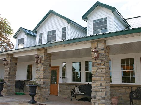 kodiak steel homes home models photo gallery