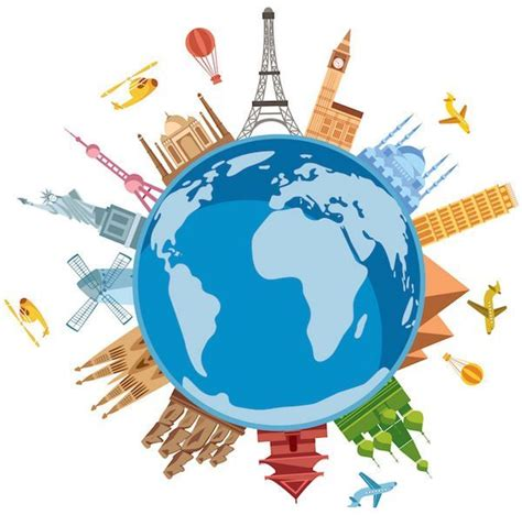 World Traveler 10 want a the world trip for 89 here s how million