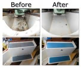 Interior Boat Cleaning by Boats And America On