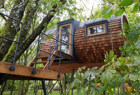 livable tree house designs eco friendly home extensions courtesy of bower house treehouse designs psfk