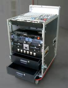 Mobile Audio Rack Products 171 Flight Innovation Enterprise