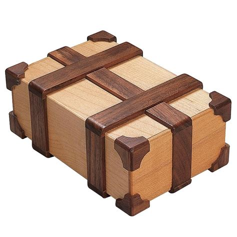 woodworking puzzle box 2027 best trabajos con madera images on wood