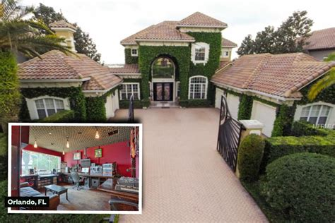 6 aca awesome homes for sale with recording studios