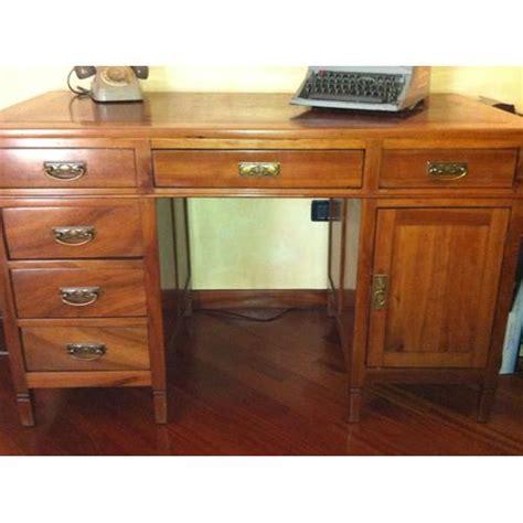 vecchie scrivanie mobile antico scrivania scrittoio antico raro da