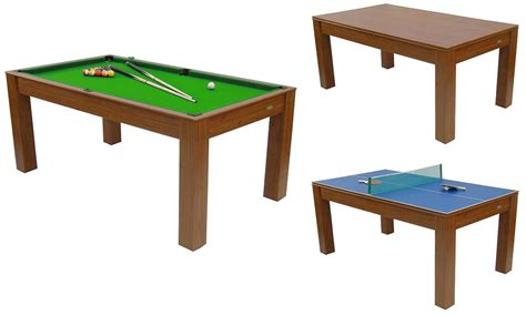 Multi Tables by Gamesson Mars Combo 6 Foot Multi Table Liberty