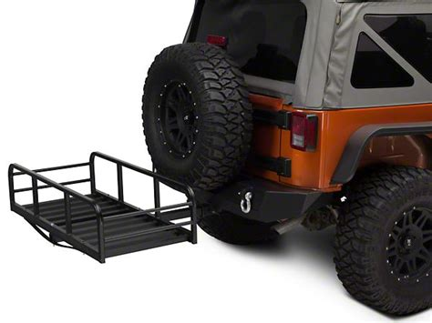 Rear Cargo Rack For Jeep Wrangler 1000 Images About Jeep Tj Build Wishlist On