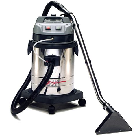 Innotechs 900 Wind Blower carpet extractor vacuum 32 l scup soteco cleaning