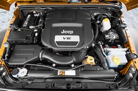 Jeep Motor Chrysler Jeep Engine Chrysler Free Engine Image For User