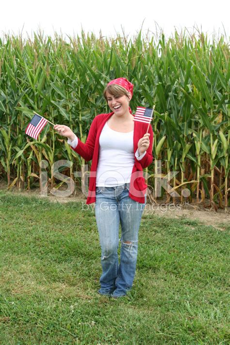 Farm free girl picture