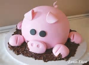 kuchen schweinchen pig cake recipe dishmaps
