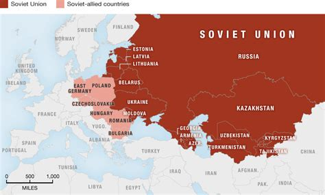 russia map before and after 1990 can nato find a way to contain russia parallels npr