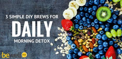 Http Www Bewellbuzz Journalist Buzz 3 Ways Detox Harsh Substances by 3 Simple Diy Brews For Daily Morning Detox Bewellbuzz