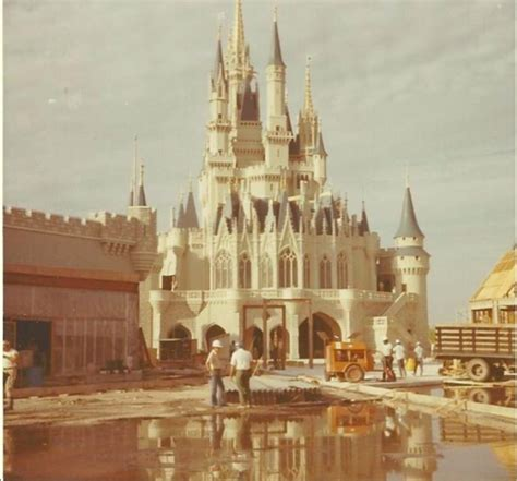 incredible incentives being offered on new construction in building disney s magic kingdom incredible construction