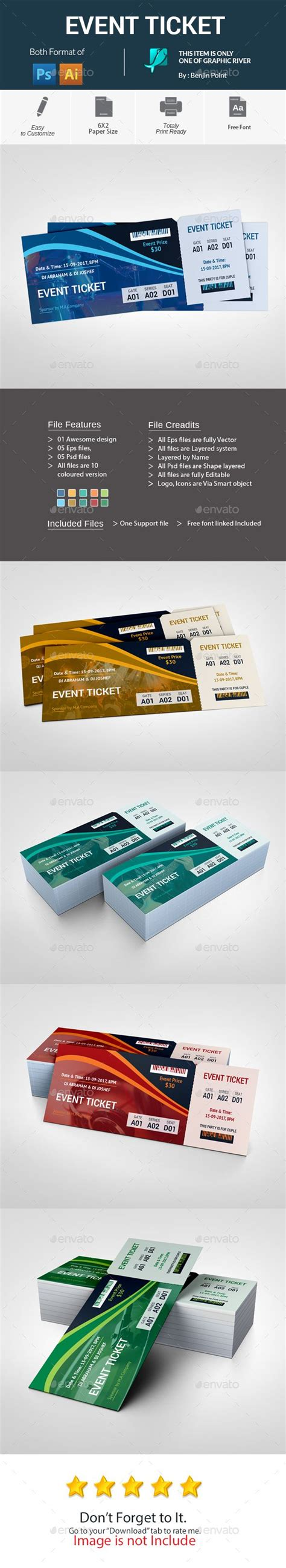 best 25 event tickets ideas on pinterest ticket design