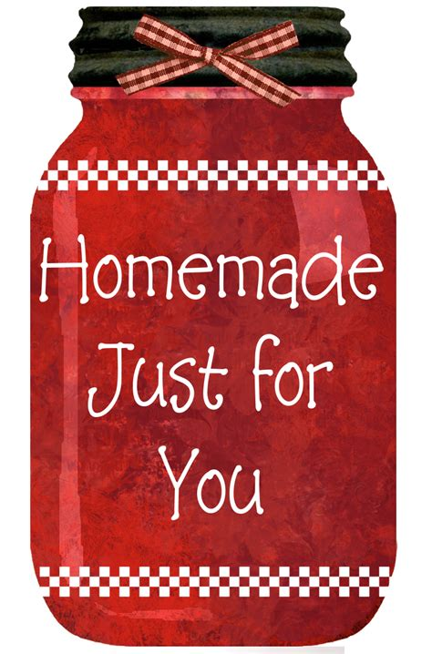 tattered tags trio of free printable kitchen jar tags for