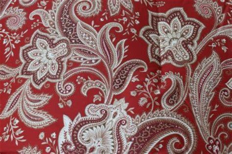red paisley comforter hillcrest quot victoria paisley quot king comforter set red 6pc ebay