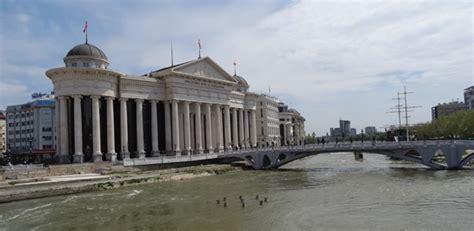 mazedonien sehensw 252 rdigkeiten geheimtipps und reisetipps - Skopje Jugoslawien