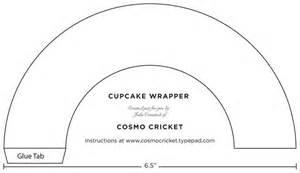 jumbo cupcake wrapper template cupcake wrapper template hello