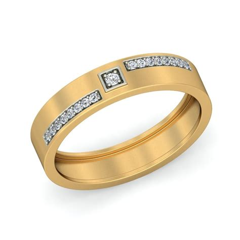 eddie s ring buy real gold ring for