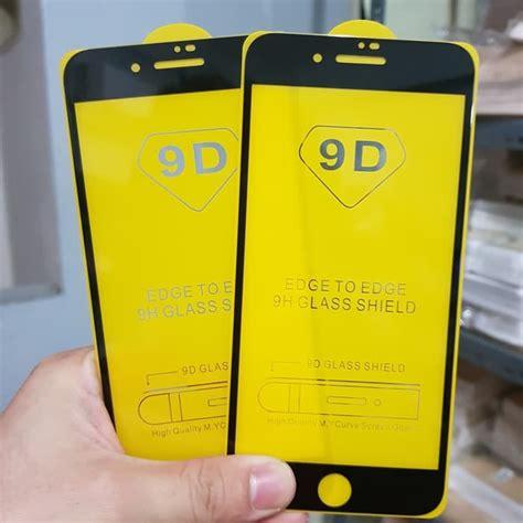 tempered glass full lem  iphone   iphone