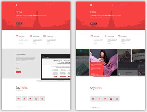 tutorial design flat flat web design tutorials and ui kits just do it
