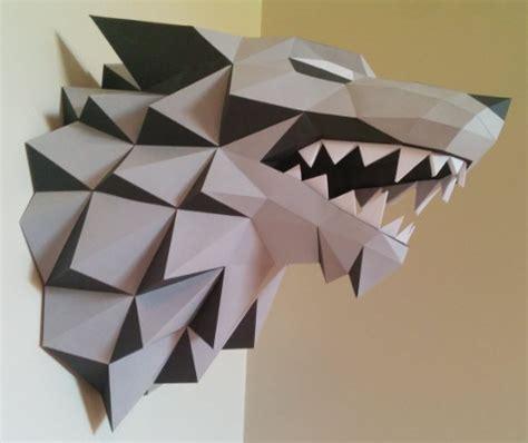 Papercraft Files - gallery pepakura designer