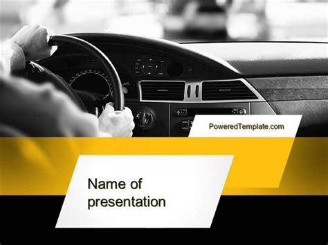 free automotive powerpoint template car powerpoint
